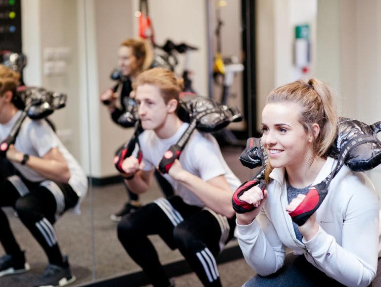 Progressive Fitness Classes review