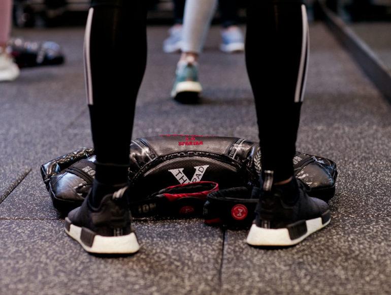 Progressive Fitness Classes