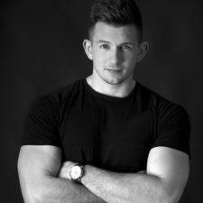 Josh James Progressive Fitness